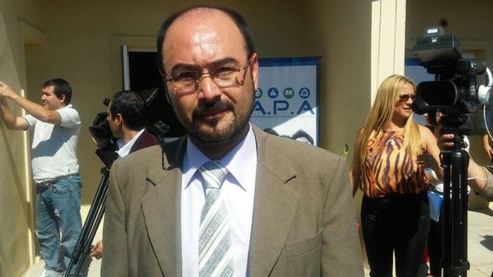 """Sergio López: """"Esta causa fue un montaje mediático, era una mentira, subestimaron al pueblo de Formosa""""."""