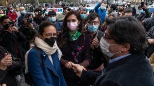 La izquierda tendrá una primaria presidencial limitada en Chile