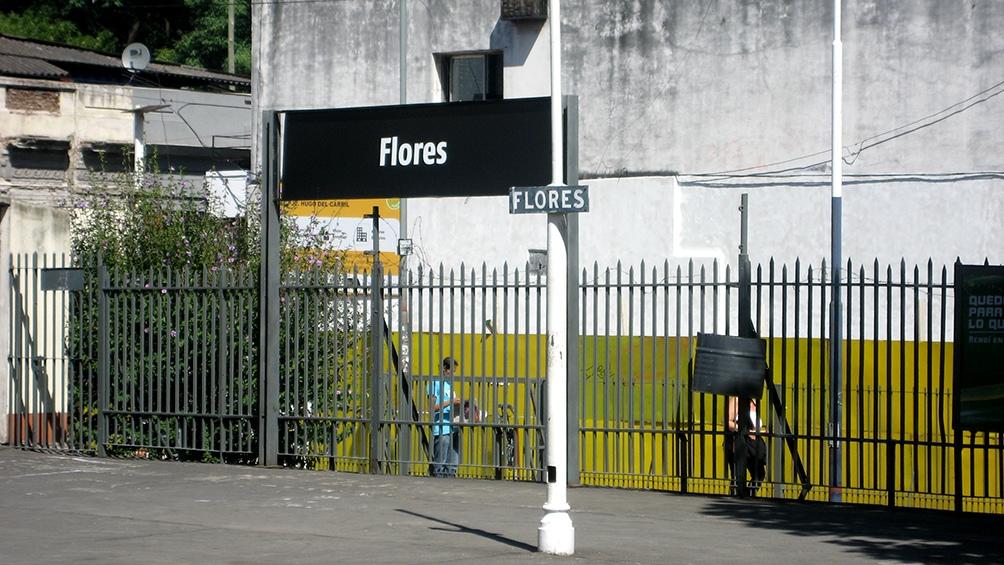 Los cadáveres fueron encontrados en una casa del barrio porteño de Flores.