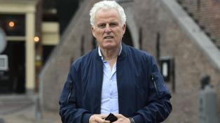 Murió un periodista neerlandés baleado en Ámsterdam