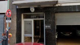 El fiscal Rodríguez apeló el archivo parcial de la causa por el supuesto desvío de vacunas