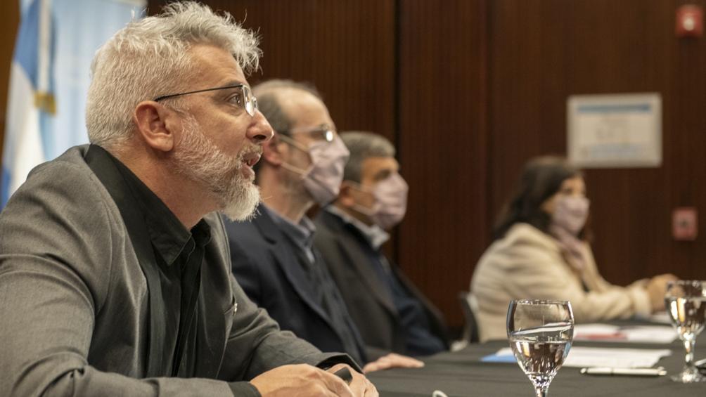 PoblAr propone generar el entorno institucional y la evidencia científica.