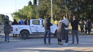 Hallan el cadáver de un contador que era buscado en Paraná