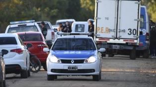 Tres detenidos en el marco de la investigación del crimen del contador en Paraná