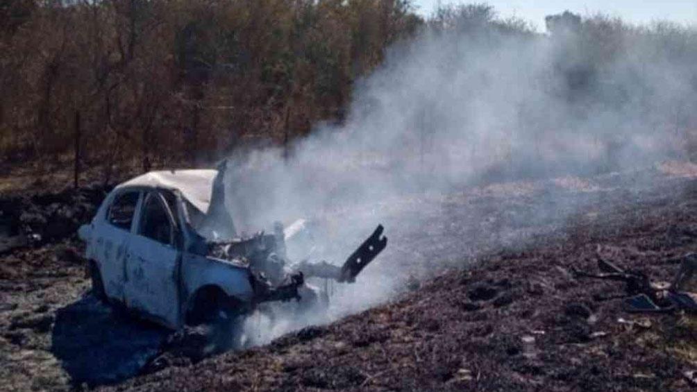 CÓRDOBA: Falleció en un accidente de tránsito el nieto de Atahualpa Yupanqui