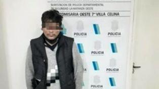 Encerró a su mujer, quiso obligarla a tomar veneno y fue detenido por intento de femicidio
