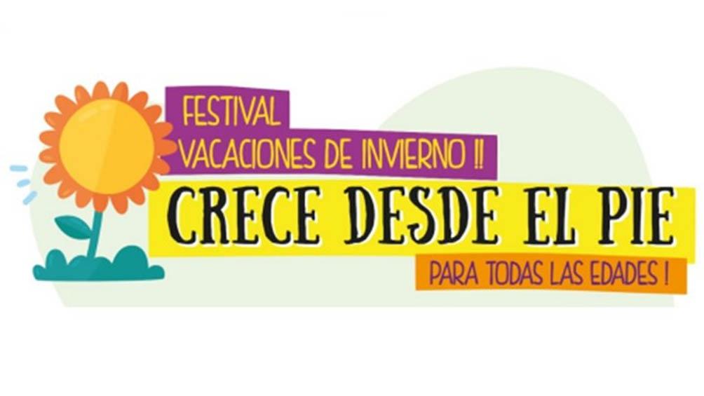 Festival Crece desde el Pié