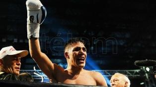El argentino Brian Castaño ya tiene retador por el título superwelter de la OMB