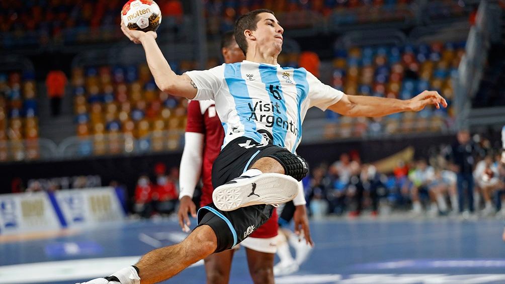 ESTE VIERNES A LAS 23 – Handball: Los Gladiadores inician su participación en los Juegos Olímpicos ante Francia