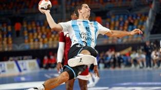 Handball: Los Gladiadores inician su participación en los Juegos Olímpicos ante Francia