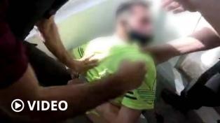 Va a juicio el hombre que apuñaló a una bailarina de Showmatch y a la dueña de una escuela de danza