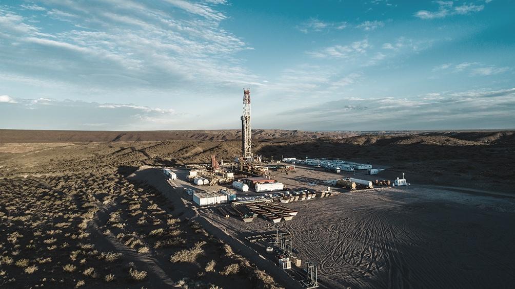 La generación de gas en Vaca Muerta llegará a producir 235.000 barriles de petróleo por día.