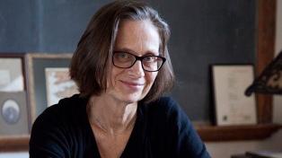 """Lydia Davis: """"Buenos Aires inspiró tres etapas de mi escritura"""""""