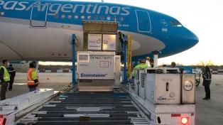 Argentina reforzó en julio el Plan Estratégico de Vacunación con 15,3 millones dosis
