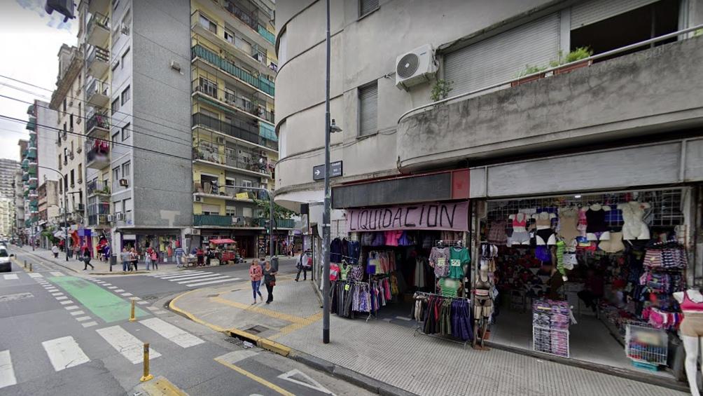Una mujer y sus dos hijos murieron tras arrojarse desde la terraza de un edificio