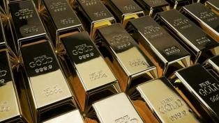 El oro de Venezuela custodiado en Londres llega a la Corte Suprema británica