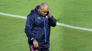Postergaron por duelo la revancha entre Fluminense y Cerro Porteño
