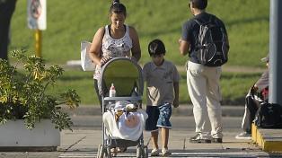 Los detalles de la norma que reconoce a las mujeres aportes jubilatorios por cada hijo