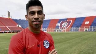 San Lorenzo separó del plantel a Ramírez tras su negativa a jugar ante Arsenal