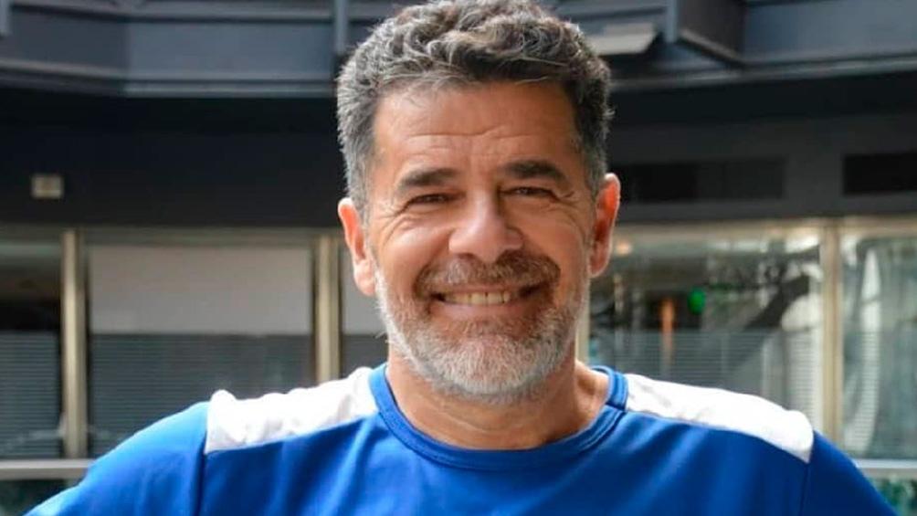 El actor y conductor de 55 años está internado desde hace una semana.