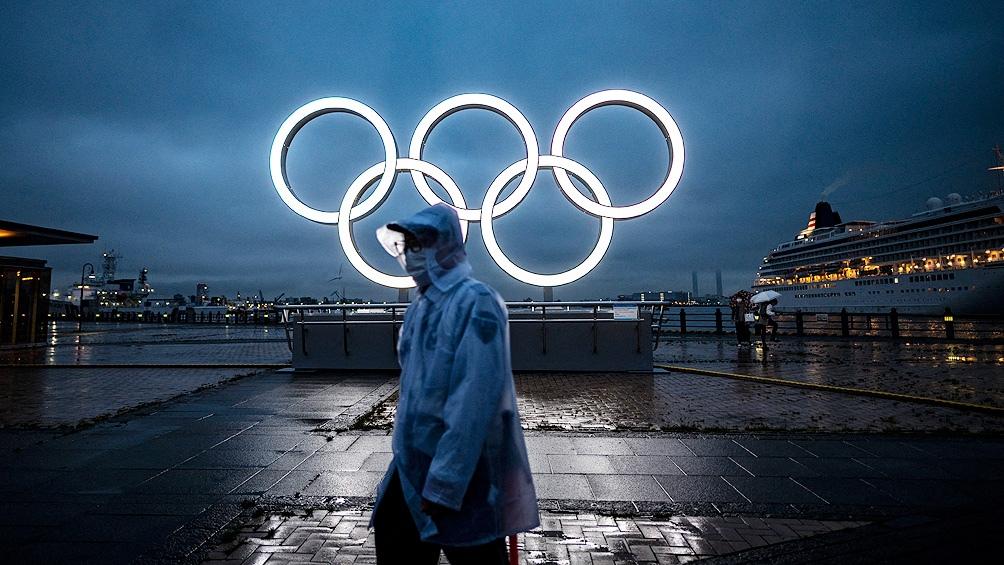 Tokio 2020 son los Juegos Olímpicos marcados por la pandemia de coronavirus.