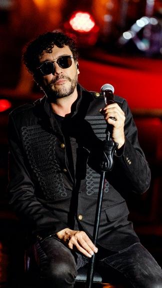 """""""Spinetta es mi máximo ídolo musical porque es único y me marcó profundamente"""""""
