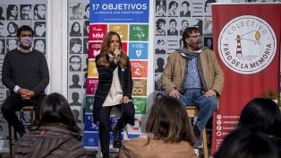 """Tolosa Paz: """"No queremos ni pensar lo que hubiese sido la pandemia con Macri"""""""