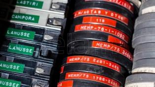 El Archivo General de la Nación se digitaliza y repiensa cómo gestionar la memoria