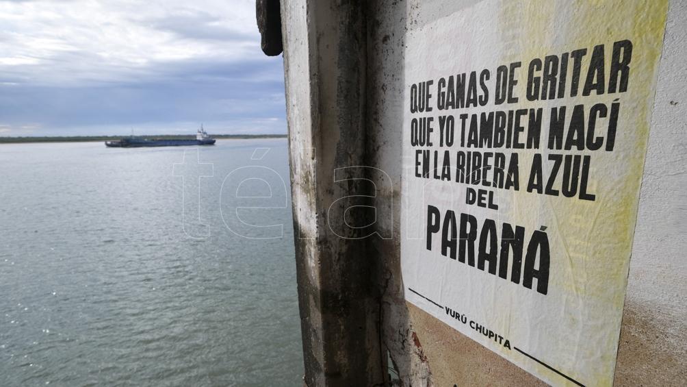Foto: Germán Pomar.