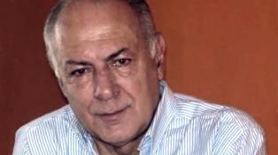 A los 71 años falleció el actor y director bonaerense Enrique Barris