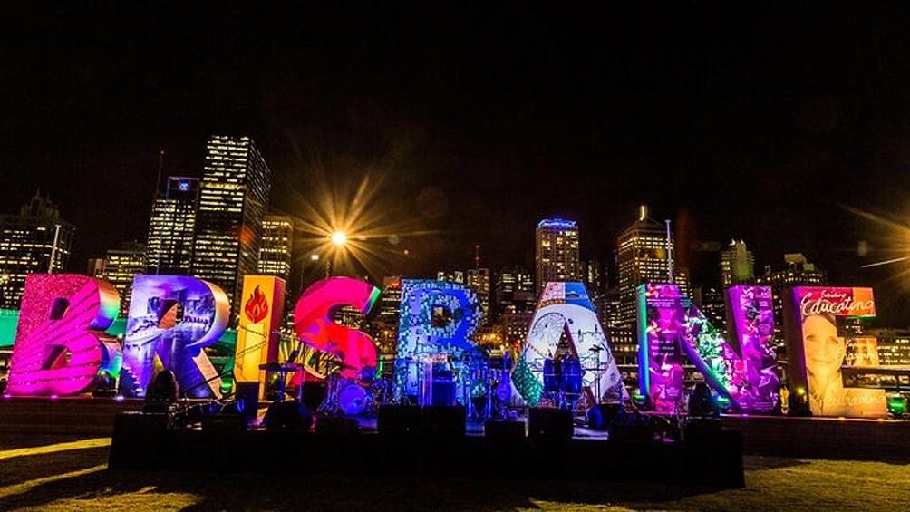Los Juegos Olímpicos se harán en Australia por tercera vez en la historia.