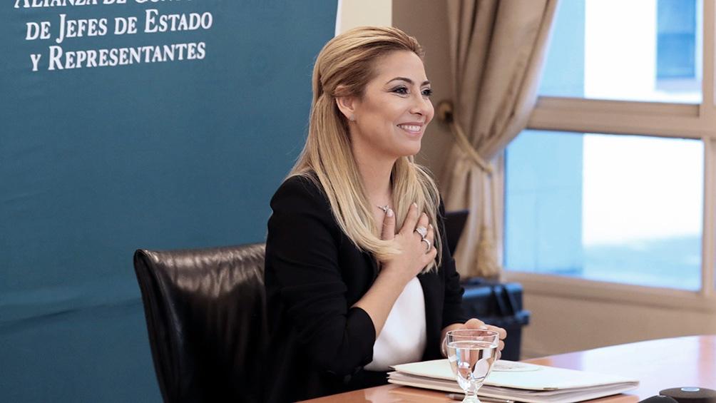 Se investiga un presunto incumplimiento de restricciones el 14 de julio de 2020, día de su cumpleaños, en una reunión social en Olivos.