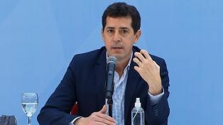 De Pedro y la CGT resaltaron el proyecto para transformar planes sociales en empleos