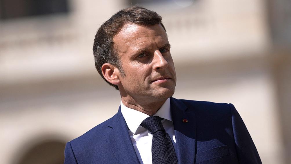 """""""La relación entre Francia y Marruecos es especial"""", dijo el embajador de Marruecos en Francia."""