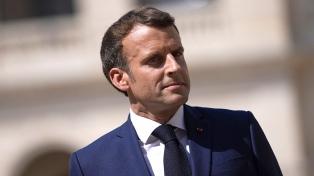 Francia e India se unen contra el acuerdo militar tripartito del Indo-Pacífico