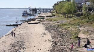 """""""La bajante del río Paraná es técnicamente un desastre"""""""