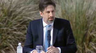 "Trotta: ""La UBA se posiciona como la mejor casa de estudios superiores de Iberoamérica"""