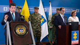 Colombia denunció que el ataque contra Duque fue planeado por guerrilleros desde Venezuela