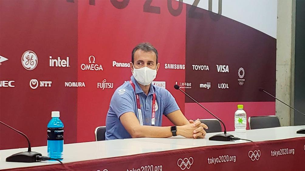 Fernando Batista: