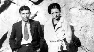 Saúl y Nélida, la versión criolla de Bonnie y Clyde