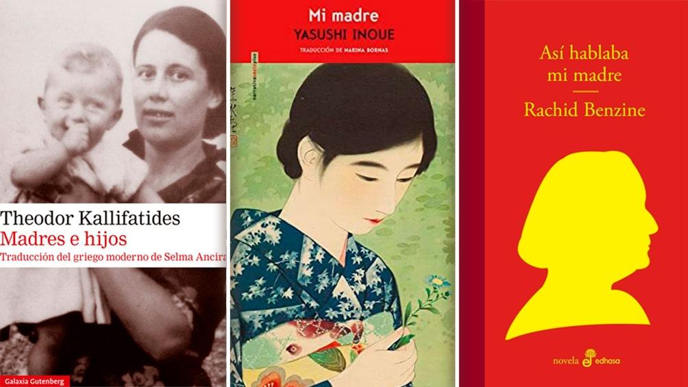 Hay un juego de simetrías entre las novelas del escritor marroquí Rachid Benzine, el griego Theodor Kallifatides y el japonés Yasushi Inoue