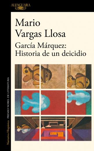 La obra, publicada hace 50 años, descatalogada y ahora llevada a las librerías por el Alfaguara.