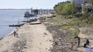Cómo impacta la bajante del Paraná la vida de las comunidades ribereñas