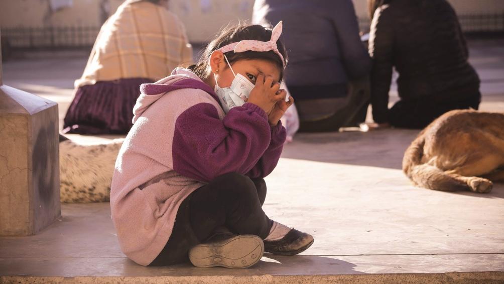 Las masacres de Sacaba y Sekata dejaron miles de huérfanos y comunidades destruidas.