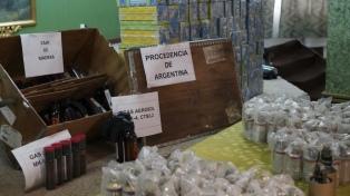 Contrabando: imputaron al gendarme señalado como supuesto nexo con la Policía de Bolivia