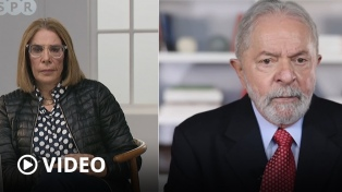 """Lula insistió con su reclamo de más unidad regional """"para actuar como bloque"""""""