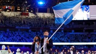 Todos los resultados argentinos en el segundo día de competencia de Tokio 2020