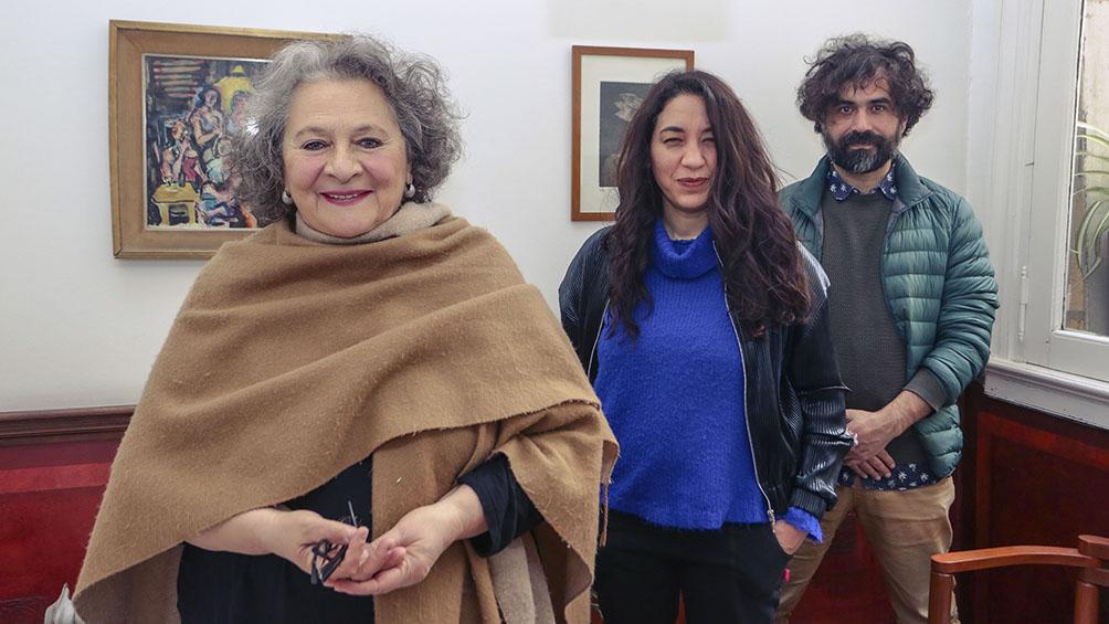 """Lorena Vega: """"'Teoría King Kong' contiene un manifiesto feminista sobre la sociedad capitalista"""""""