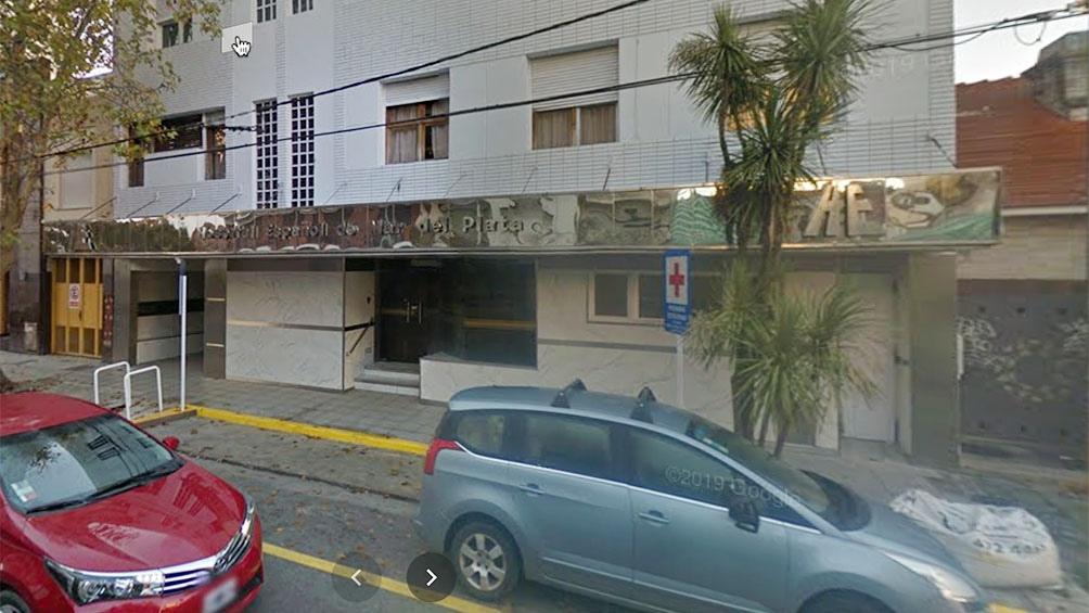 """Las autoridades de la """"Clínica Mar del Plata"""" dijeron que se trató de """"un error administrativo involuntario""""."""