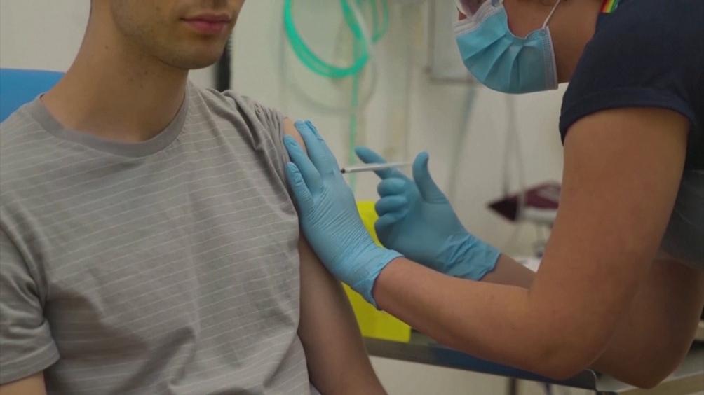 Vacina Moderna contra a Covid-19